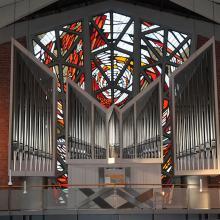 Mühleisen-Orgel, 2002